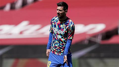 PSG nghiên cứu phương án 'nhất cử lưỡng tiện' với Messi