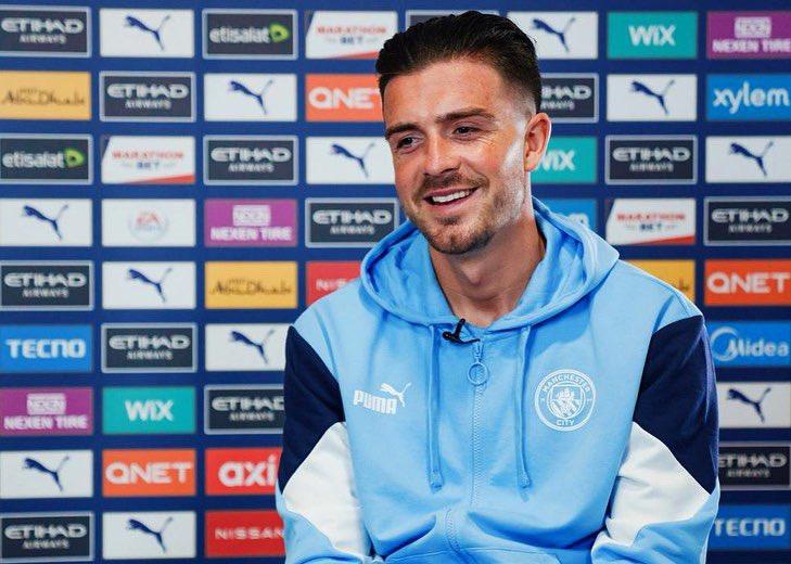 Man City chiêu mộ thành công Grealish từ Aston Villa