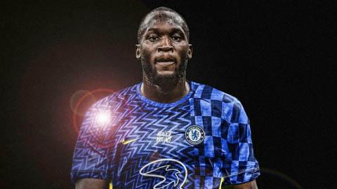 Chelsea đạt thỏa thuận mua Lukaku với giá 115 triệu euro