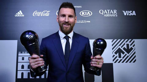 Messi đàm phán với PSG: Lương 40 triệu euro/năm, nhận số áo 19?