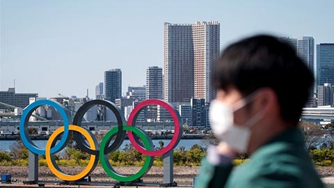 Olympic 2020 ghi nhận số ca dương tính thấp bất ngờ, đoàn Việt Nam bình an