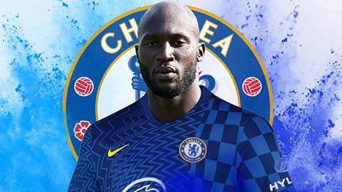 Lukaku vượt qua kiểm tra y tế, đã là người của Chelsea