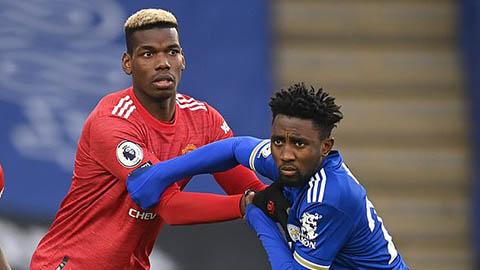 CĐV Man United bỏ phiếu đòi chiêu mộ Ndidi, không phải Saul hay Camavinga