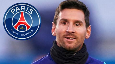 Messi ra mắt PSG ở trận gặp Reims?
