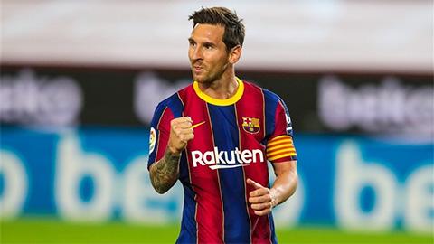 Barca ra đề nghị cuối cùng cho Messi