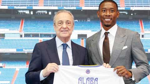 10 bản hợp đồng sáng giá nhất của La Liga mùa Hè 2021
