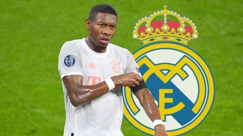 Real Madrid mua khó, mà bán cũng khó