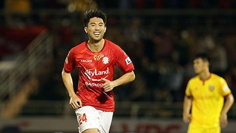 Lee Nguyễn có thể rời TP.HCM trở lại Mỹ thi đấu