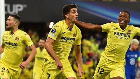 Chấm điểm Chelsea 1-1 Villarreal (pen 6-5): Moreno tỏa sáng vẫn không cứu nổi Villarreal