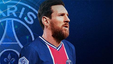 Messi tranh giải Bàn chân vàng 2021 với Neymar, Lukaku và ai khác?