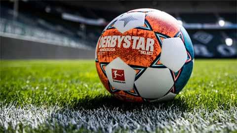 Lịch thi đấu và trực tiếp Bundesliga hôm nay, mới nhất