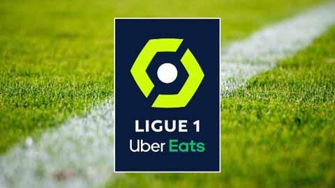 Lịch thi đấu và trực tiếp Ligue 1 hôm nay, mới nhất