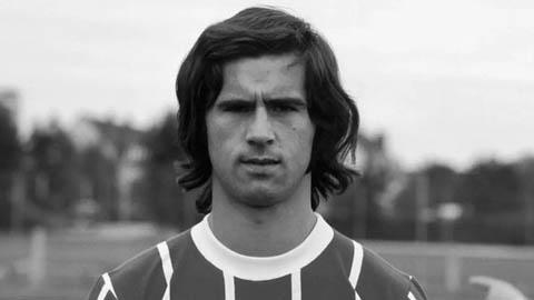 Gerd Muller qua đời ở tuổi 75