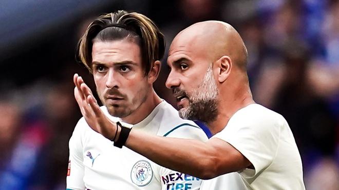 Guardiola bảo vệ việc Man City chi tiền mua Grealish