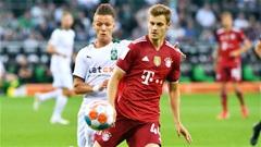 """Bayern hài lòng với """"phát hiện mới"""" Stanisic"""
