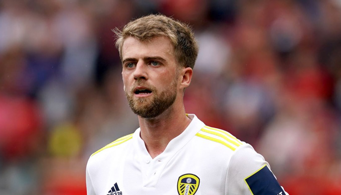 Bamford không muốn rời Leeds