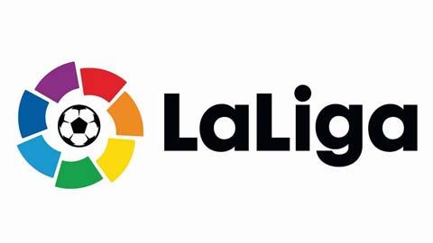 Lịch thi đấu và trực tiếp La Liga hôm nay, mới nhất