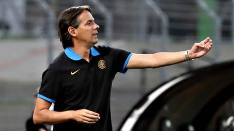 Lịch thi đấu Inter cả mùa Serie A 2021/22