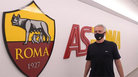 Mourinho, Allegri và Sarri: Serie A chào đón những nhà vô địch trở lại