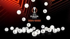 Bốc thăm chia bảng Europa League 2021/22 diễn ra ở đâu, khi nào?
