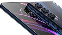 Motorola Edge 2021 ra mắt với màn hình mướt rượt, giá ngọt