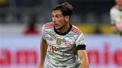 Goretzka đồng ý gia hạn với Bayern tới 2026