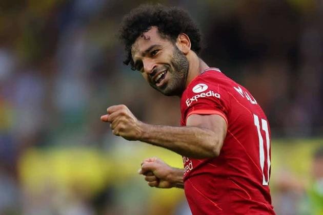 Salah sẽ hưởng lương cao nhất Liverpool?