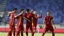 6 kỹ năng ghi bàn đỉnh cao và đa dạng của ĐT Việt Nam dưới thời Park Hang Seo