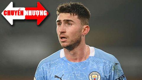 Tin chuyển nhượng 21/8: Man City chốt giá bán Laporte 60 triệu bảng
