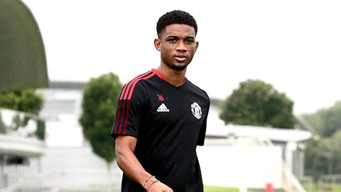 Atalanta muốn mượn lại Diallo từ Man United
