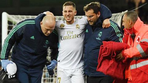 Hazard đã quên ký ức buồn