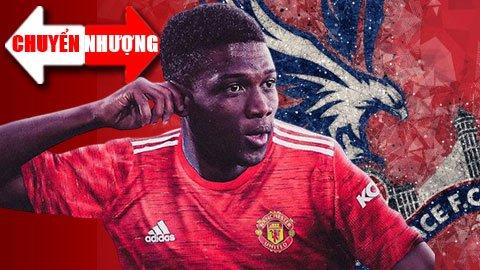 Tin chuyển nhượng 22/8: Man United sắp cho mượn Amad Diallo