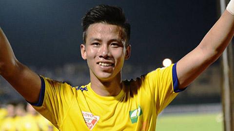 SLNA đẩy mạnh việc chiêu mộ Ngọc Hải, Trọng Hoàng ngay khi V.League 2021 có thể dừng