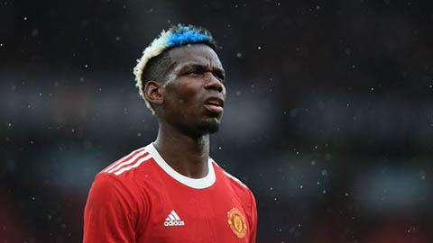 Man United không bán Pogba ở kỳ chuyển nhượng Hè 2021
