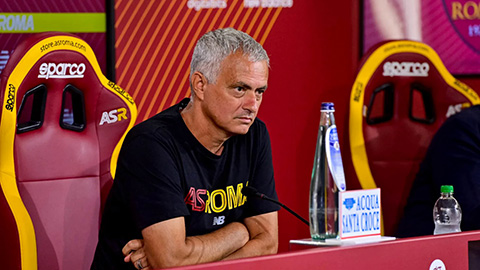 Sẽ rất lâu nữa kỷ lục của Mourinho mới bị phá