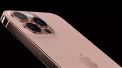 Thiết kế iPhone 13 series sẽ không nhiều đổi mới?
