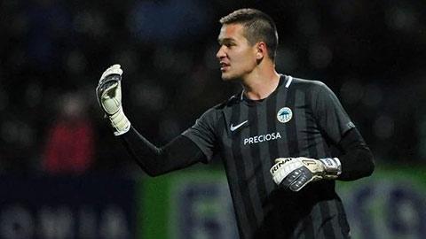 Filip Nguyễn lại được lên tuyển CH Czech, nhưng chưa hết cơ hội khoác áo ĐT Việt Nam