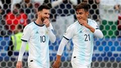 ĐT Argentina triệu tập: Dybala tái xuất sau gần 2 năm