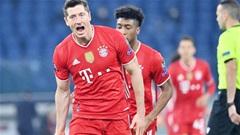 Bayern lập kỷ lục ghi bàn 74 trận liên tiếp