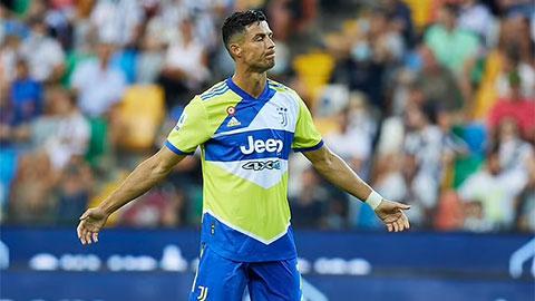 Bernado Silva hoặc Laporte sang Juventus dọn đường để Ronaldo tới Man City