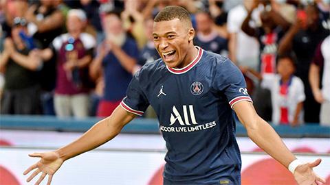 Real Madrid hỏi mua Mbappe với giá 160 triệu euro