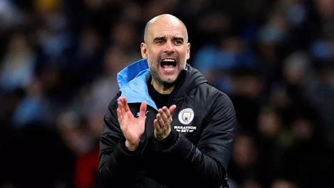 Guardiola chốt thời điểm rời Man City