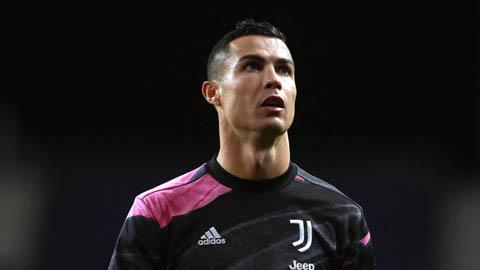 Ronaldo đồng ý gia nhập Man City