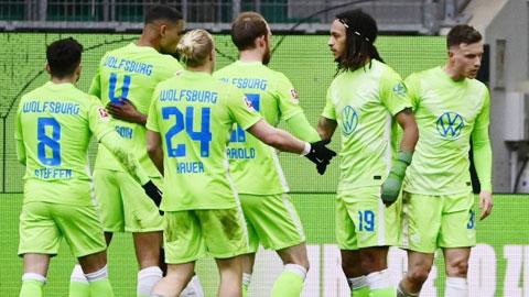 Wolfsburg kháng cáo thất bại, vẫn bị loại khỏi cúp Quốc gia Đức