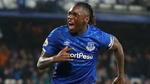 Juventus muốn đưa Moise Kean trở lại Turin