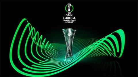 Bốc thăm Europa Conference League: Roma 'dễ thở' hơn Tottenham