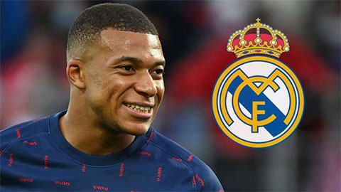 Nâng giá mua Mbappe, Real vẫn bị PSG từ chối