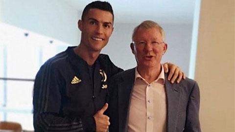 MU gia nhập cuộc đua giành Ronaldo, Man City bỏ cuộc