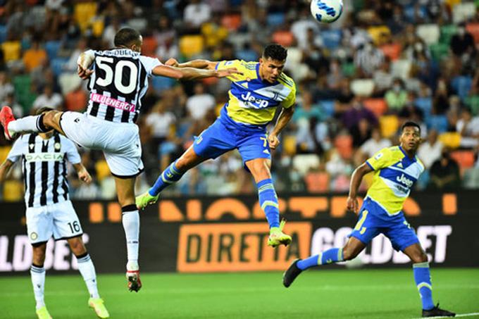 Juventus nói riêng và Serie A nói chung sẽ thiệt hại khi mất Ronaldo