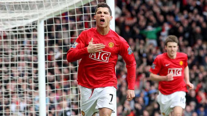 MU thắng lớn khi có Ronaldo, ít nhất là về mặt hình ảnh